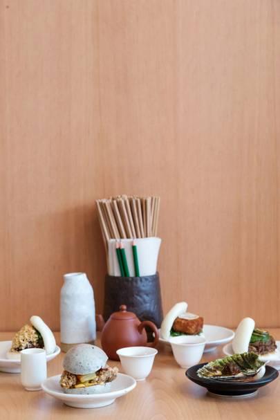 1. Bao Soho