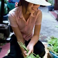 Vietnamese markets