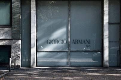 Teatro Armani, Milan