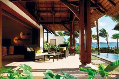 Villas at Le Touessrok, Trou d'Eau Douce, Mauritius