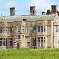 3. Felbrigg Hall, North Norfolk