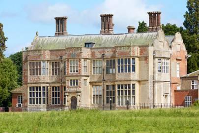 3. Felbrigg Hall, North Norfolk
