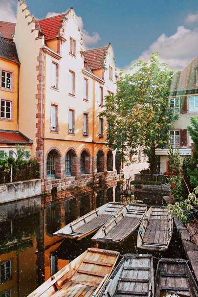 2. Colmar, France