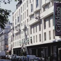 Bastille Marais Citadines