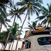 Save 25% on a Sri Lankan surf getaway
