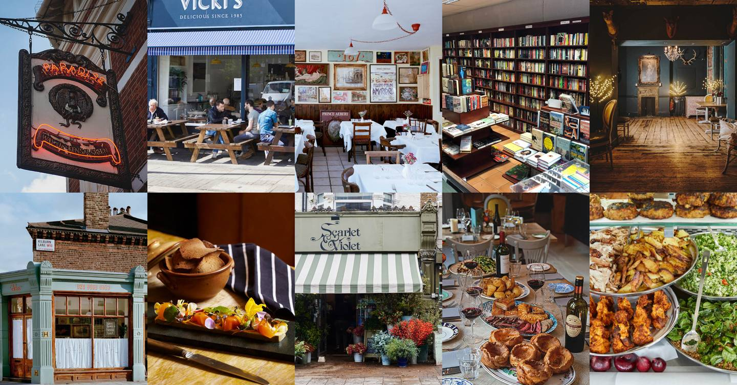 Queen's Park and Kensal Rise: an insider guide