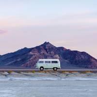 traveller lifestyle
