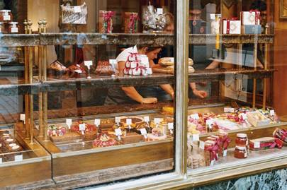 Lille: Where to eat