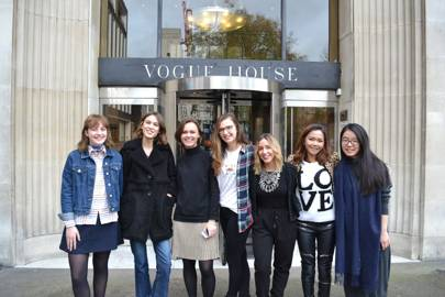 Vogue Fashion Courses