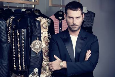 Fausto Puglisi's favourite places
