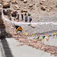 3. Global Himalayan Expedition, India and Nepal