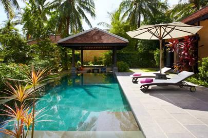 Anantara Mui Ne Resort & Spa, Vietnam
