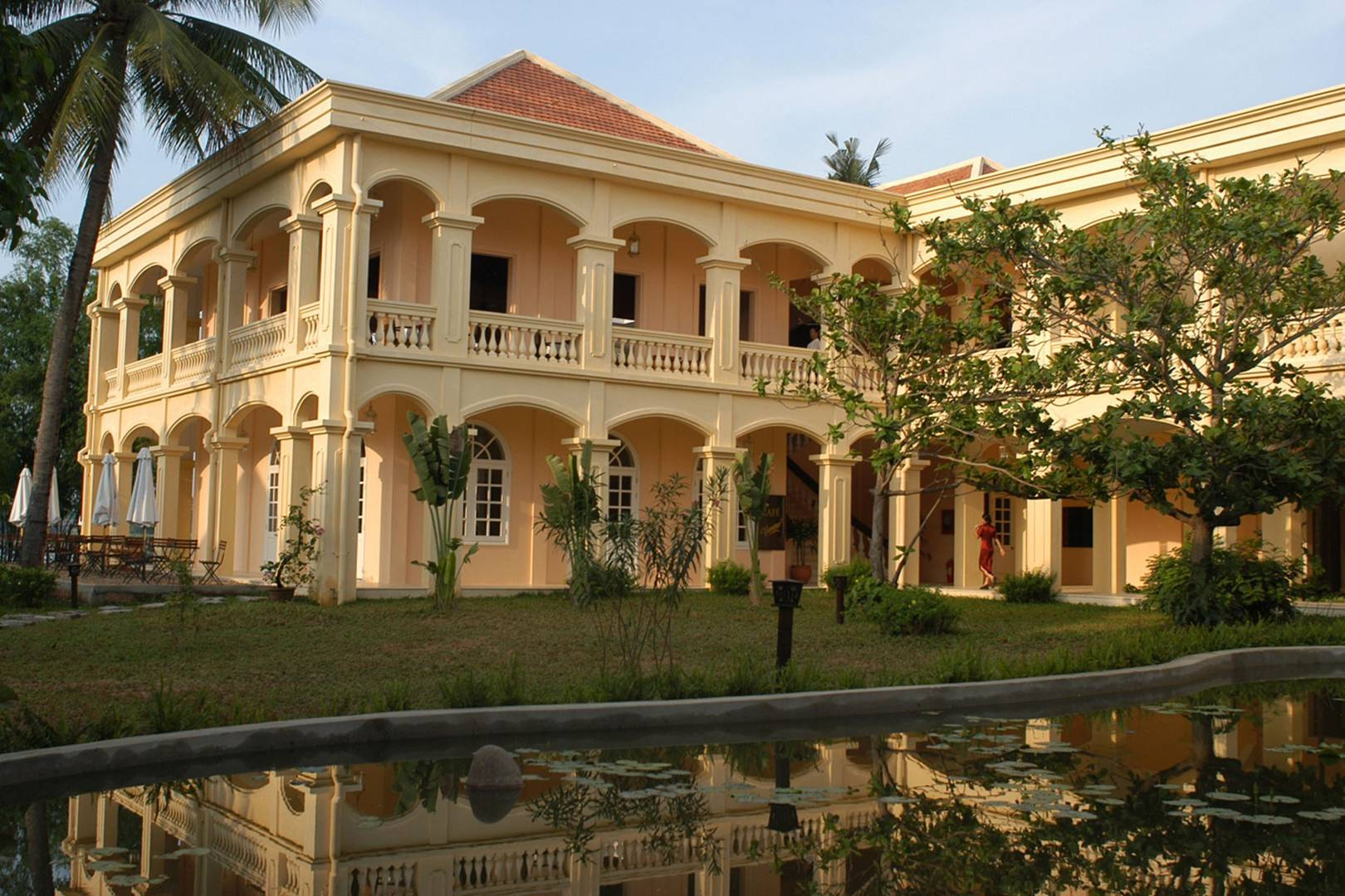 Best hotels in Vietnam | Vietnam travel guide | CN Traveller