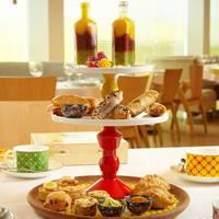 Cafecito Afternoon Tea at St Martins Lane Hotel