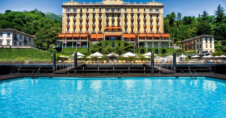 Grand Hotel Tremezzo - Tremezzo (Lake …