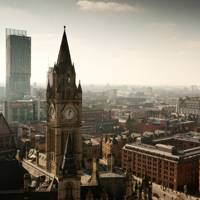 5. Manchester