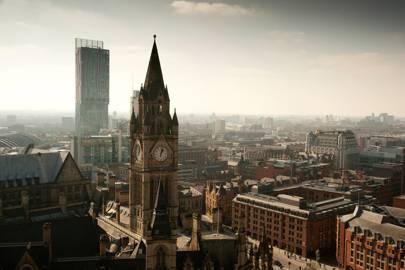 7. Manchester