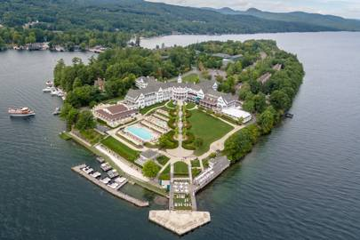 The Sagamore, Lake George, New York