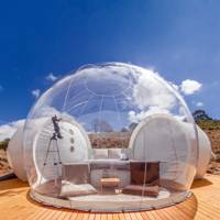 Bubble hotels around the world | CN Traveller