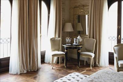 New hotels in Seville
