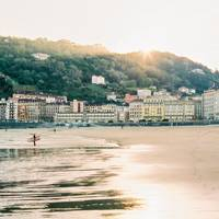 Free travel guide to San Sebastian, Spain | CN Traveller