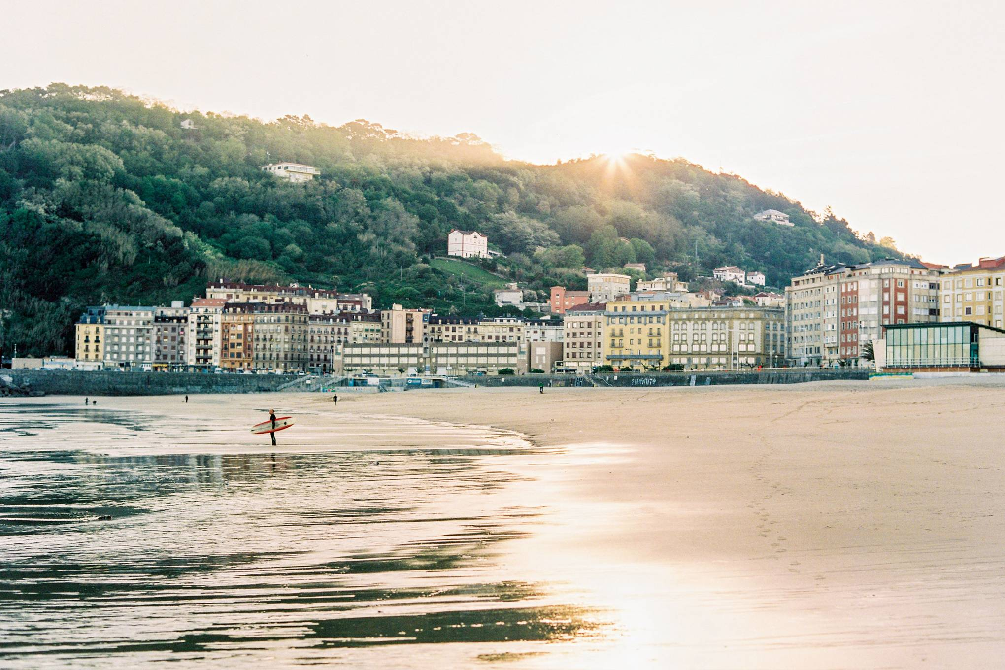 The Basque Country, Spain: 'I had not thought Spain could look like this'