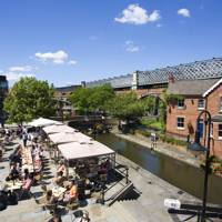 Dukes 92, Manchester