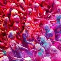 India: Pray