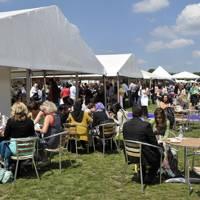 Food festivals in June