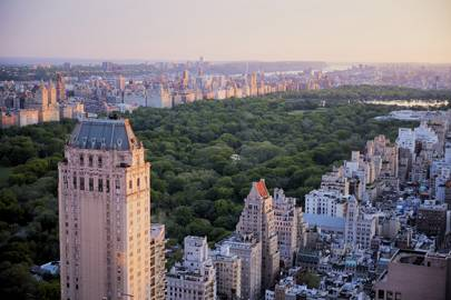14. Four Seasons Hotel New York