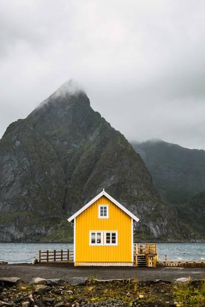 9. Norway