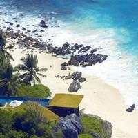 Frégate Island Private, Seychelles