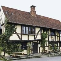 The Crown Inn, Surrey
