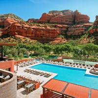 The Enchantment Resort, Sedona