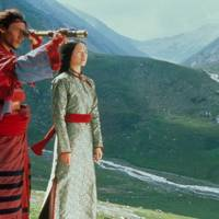 9. CROUCHING TIGER, HIDDEN DRAGON (2000): CHINA