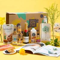 Best for creative gin flavours