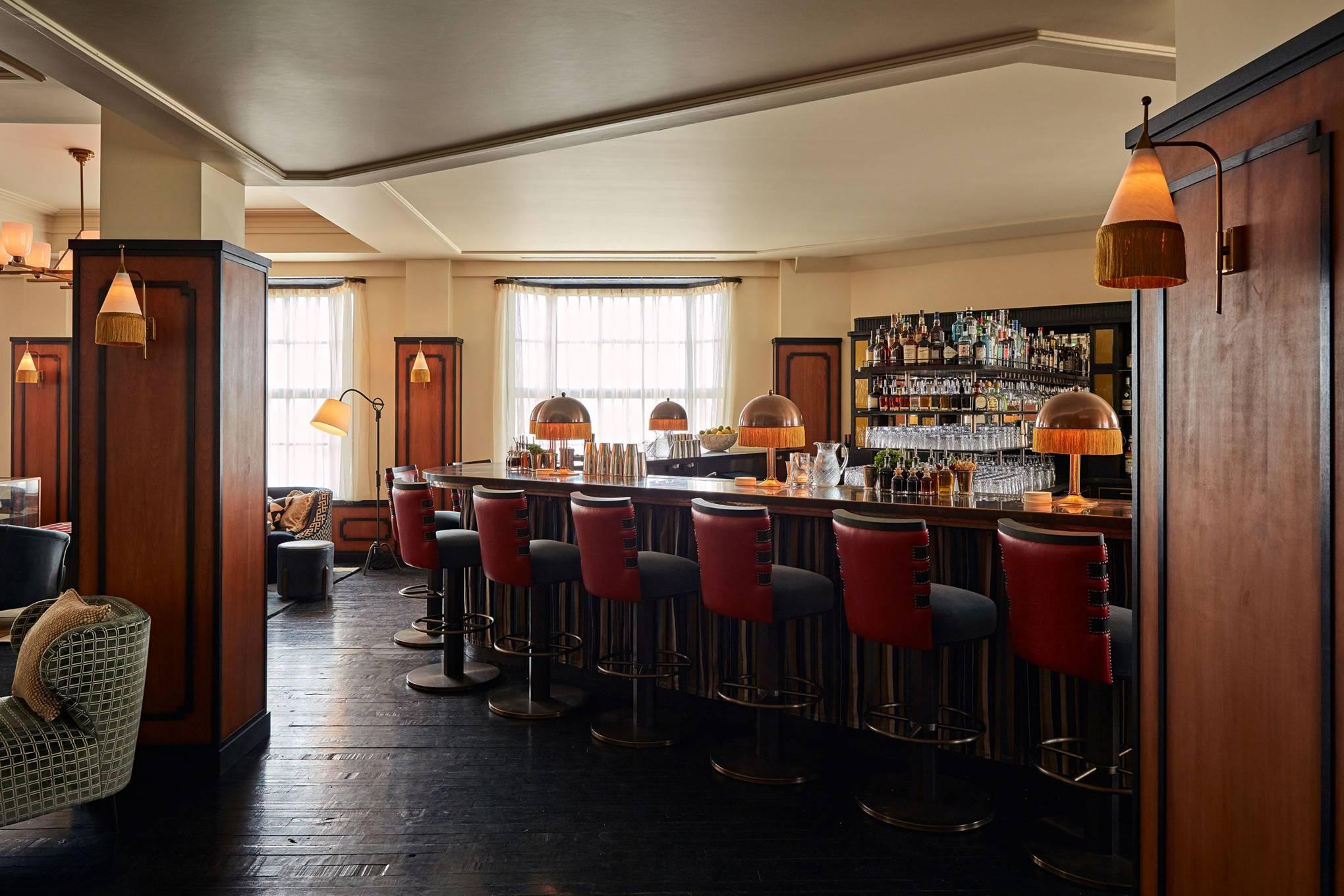 Soho House Amsterdam review | CN Traveller