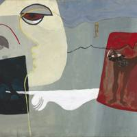 8. Mark 100 years of Surrealism