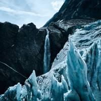 Fleeting Glaciers, Switzerland