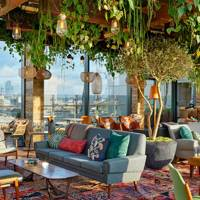 Treehouse Hotel, London
