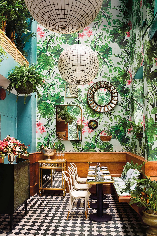 Most beautiful restaurants in the world cn traveller
