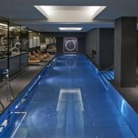 1. The Spa at Mandarin Oriental Hyde Park, London