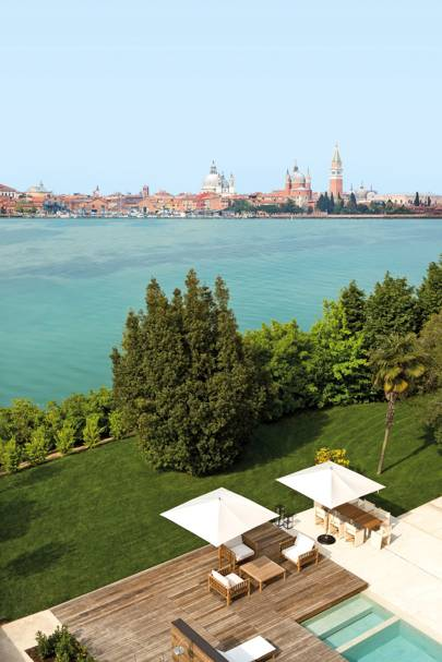 JW Marriott Venice Resort & Spa, Italy