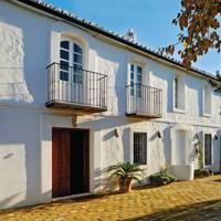 Olive Retreat, Spain