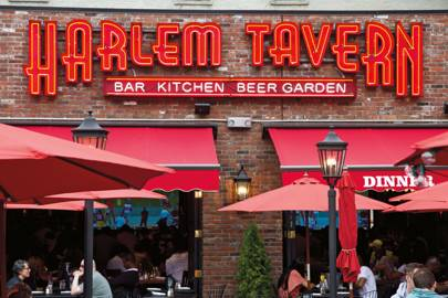 Where to drink in Harlem