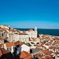 19. Lisbon