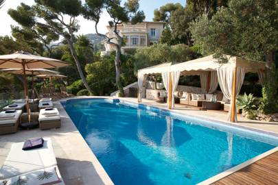 Fabulous on the French Riviera