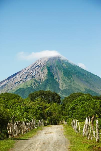 11. Nicaragua, Central America