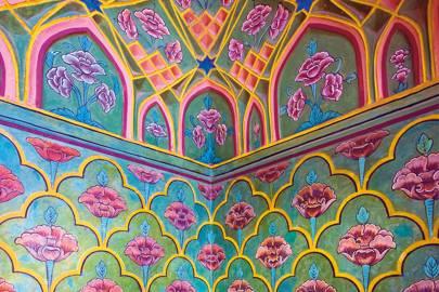 Where to visit in Alwar, Rajasthan