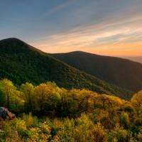 Virginia: Skyline Drive, Shenandoah National Park